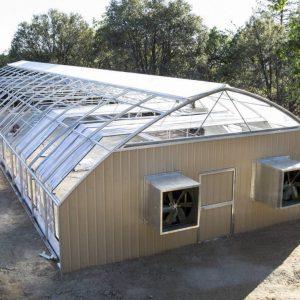 light dep greenhouse